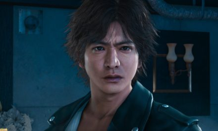 """""""Judgment"""" Sequel """"Lost Judgement"""" Out Sept 2021, with Takuya Kimura Reprising Lead Role"""