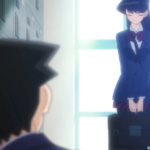 "TV Anime Adaptation of ""Komi Can't Communicate"" Awkwardly Airs October 2021"