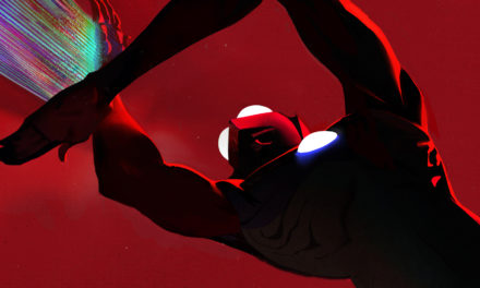"Tsuburaya and Netflix Collaborating on New 3DCG ""Ultraman"""