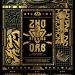 "Ikebukuro, Shinjuku, and Shibuya Divisions in the Final Round of ""Hypnosis Microphone – Division Rap Battle -"" 2nd D.R.B.!"