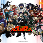 """Catch All Your Favourite Anime, Including """"My Hero Academia S5"""" — legal and free, now on Viu Singapore!"""