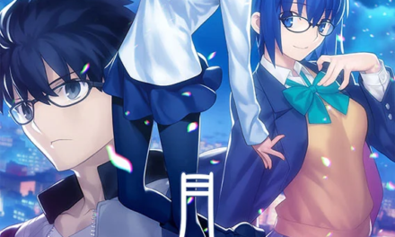 """""""Tsukihime – A piece of blue glass moon -"""" Gets 26th August 2021 Release Date!"""