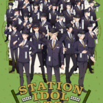 """Yamanote Line Stations to Debut as Male Idols in """"STATION IDOL LATCH!"""""""