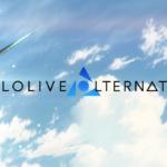 """""""hololive Alternative"""" Drops 1st PV"""