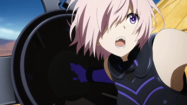 """First 15 Mins of """"Fate/Grand Order THE MOVIE -Divine Realm of the Round Table: Camelot Part 2 Paladin; Agateram"""" Released In-game!"""