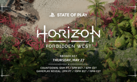 """""""Horizon Forbidden West"""" Gameplay Reveal Set for 27th May"""