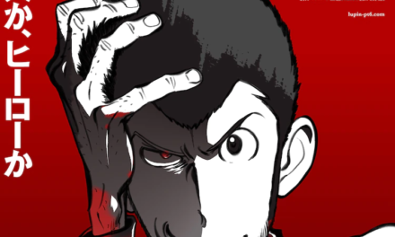 """""""Lupin III PART 6"""" to Air October 2021"""