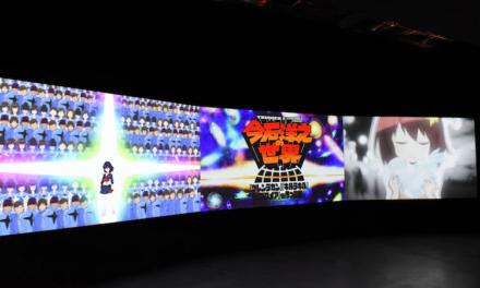 """The World of Hiroyuki Imaishi"" Opens at EJ Anime Museum in Saitama"