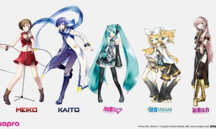 "Crypton Now Lets Amateur Creators Monetise their ""Hatsune Miku"" Videos on YouTube!"