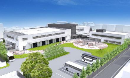 Nintendo to Open Museum in Uji, Kyoto