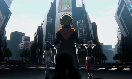 """""""NEO: The World Ends with You"""" Pre-orders Open in Japan Ahead of Slated 27th July Drop Date"""