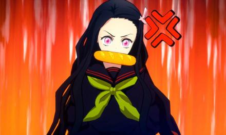 """""""Kimetsu Gakuen"""" Costumes Revealed for Upcoming """"Kimetsu no Yaiba Hinokami Kepputan"""" Game!"""