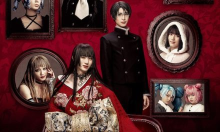 """""""xxxHOLIC"""" Stage Play Reveals Key Visual and Additional Cast Members"""