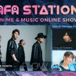 AFA Station TV Anime & Music Online Show 062021 Streams 23rd June!
