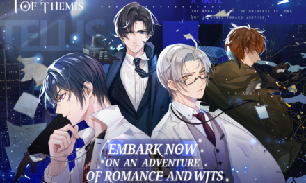 """miHoYo's """"Tears of Themis"""" Out Soon, Pre-Registration Now Open!"""