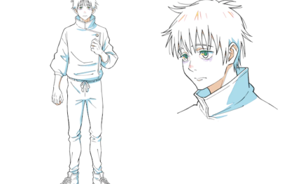 """""""Jujutsu Kaisen The Movie 0"""" Teases Character Design for Yuta Okkotsu, Out 24th December 2021"""