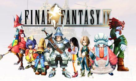 """Final Fantasy IX"" Gets French Family-Friendly TV Anime Adaptation"