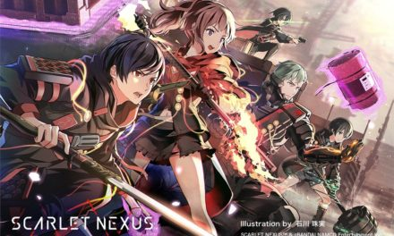 """""""SCARLET NEXUS"""" Drops Today! TV Anime Out 1st July!"""