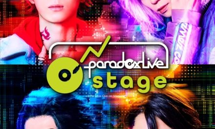 """""""Paradox Live on Stage"""" Premieres September 2021!"""