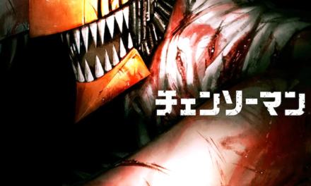 "MAPPA Drops ""CHAINSAW MAN"" Anime Adaptation Teaser Video"