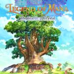 """""""Legend of Mana -The Teardrop Crystal-"""" Anime Announced!"""