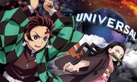 "Universal Studios Japan to Open ""Kimetsu no Yaiba"" Attraction"