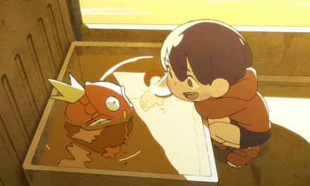"""New """"Pokemon Kids TV"""" Short """"Mattetene Koi King"""" Out on YouTube"""