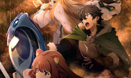 """""""The Rising of the Shield Hero"""" S2 Postponed to 2022!"""