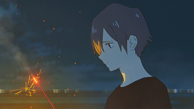 """loundraw's Short Film """"Summer Ghost"""" to be released 12th November"""