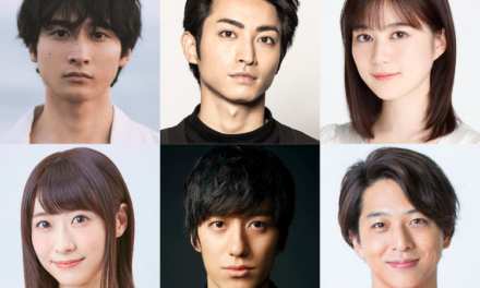 """""""Your Lie in April"""" Musical Premier Moved to 2022"""