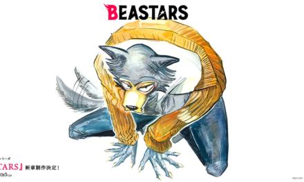 """BEASTARS"" S2 Continuation Confirmed!"