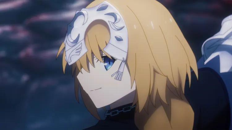 """Fate/Grand Order Final Singularity – Grand Temple of Time: Solomon"" Drops New PV"