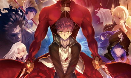 ANIPLEX Announces First-ever Worldwide Digital Release of Music From TYPE-MOON