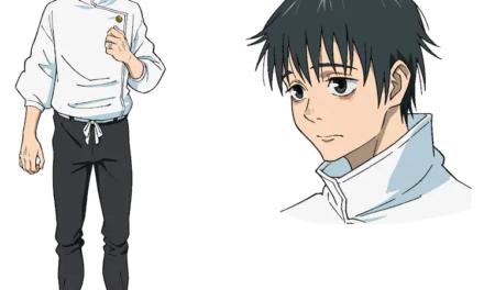 """Megumi Oogata to Voice Yuta Okkotsu in """"Jujutsu Kaisen The Movie 0"""""""