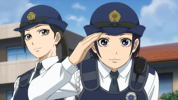 """MADHOUSE to Produce """"Hakozume"""" TV Anime Adaptation"""