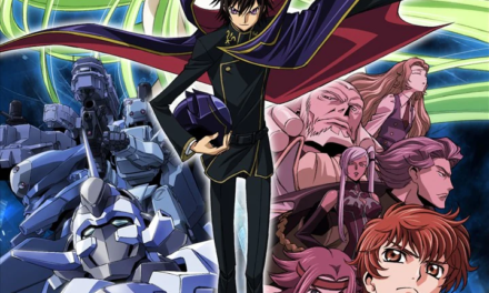 """""""Code Geass"""" to be Rebroadcast in October with New OP by FLOW and New ED by TK from Ling Tosite Sigure"""