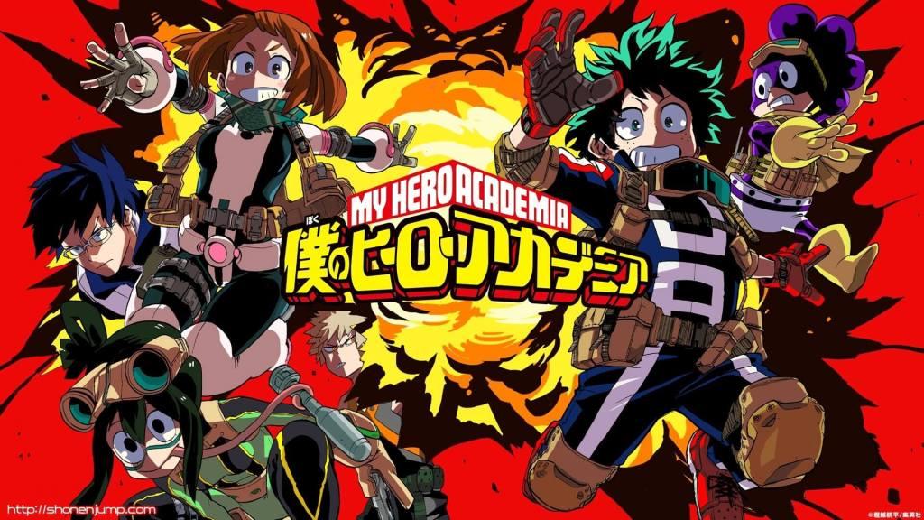 """HeroAca"" Live-Action Hollywood Adaptation to be Directed by Shinsuke Sato of ""Kingdom"""