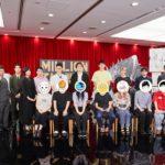 "Shueisha Announces Results of Manga Competition ""MILLION TAG"", Winners Land Netflix Anime Series"