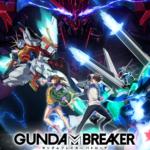 """Gundam Breaker Battlogue"" to Launch October 2021"