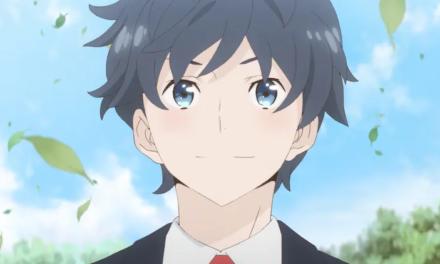 "New Original Horse-racing Anime ""Gunjou no FANFARE"" to Premiere in 2022"
