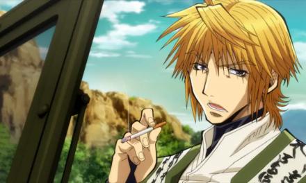 """""""Saiyuki RELOAD -ZEROIN-"""" to be Broadcast in January 2022!"""
