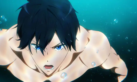 """""""Free! The Movie -The Final Stroke-"""" Drops Official PV for 1st Film, Out 17th September"""