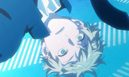 """""""BLUE PERIOD"""" Drops New PV, Premiering 1st October!"""