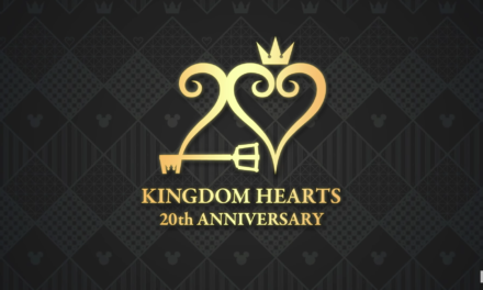 """""""Kingdom Hearts"""" Celebrates 20th Anniversary with Re-releases, New Merch, and More!"""