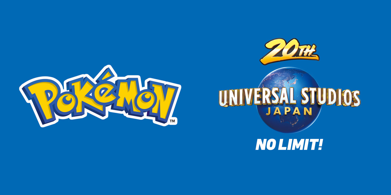 """USJ and """"Pokemon"""" Announce Collab Project Set to Launch 2022"""