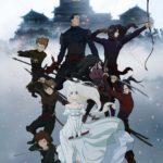 """Fena: Pirate Princess"" OST by Yuki Kajiura Drops 8th December!"