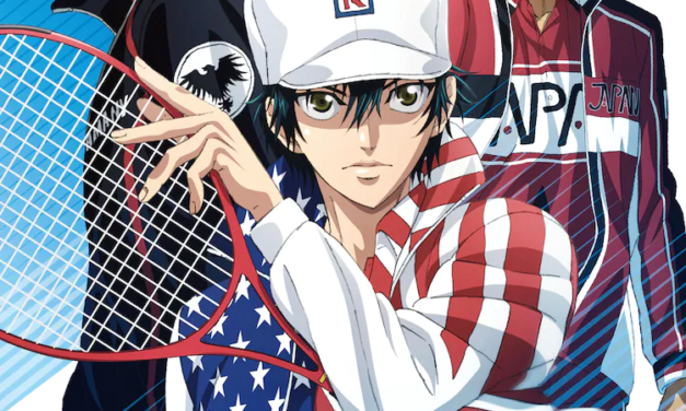 """""""The Prince of Tennis U-17 WORLD CUP"""" Out 2022 as Part of TV Anime's 20th Anniversary"""