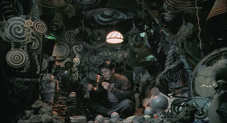 """Uzumaki"" Returns to Japanese Cinemas to Traumatise Movie-goers All Over Again"