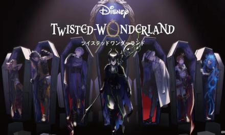 "TV Anime Adaptation of Popular Mobile Game ""Disney Twisted Wonderland"" Announced"