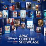 Disney+ Announces 2022 Anime Line-up